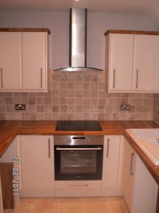 Kitchen Fitters Reigate